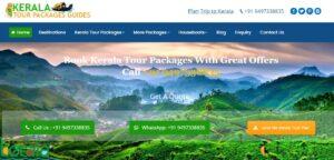 KeralaTourPackagesGuide - Kerala Travel Bloggers