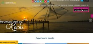 Keralatourism.org - Kerala Travel Bloggers