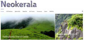 NeoKerala - Best Travel Bloggers in Kerala