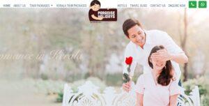 Paradise Holidays Kerala - Best Travel Bloggers in Kerala
