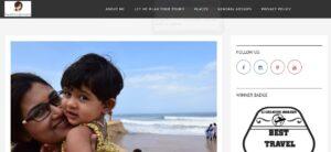 TravelThroughMyEye - Best Travel Bloggers in Kerala