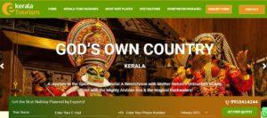 eKerala Tourism - Kerala Travel Bloggers
