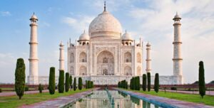 Age-old Monument - Interesting Unknown Facts About Taj Mahal