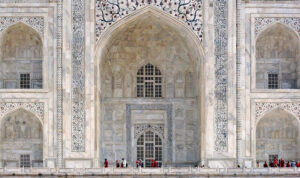 Incredible architecture - Interesting Unknown Facts About Taj Mahal