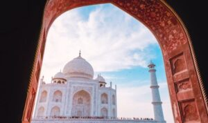 Intricacies of the beautiful monument - Amazing Facts About Taj Mahal