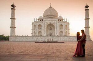 Symbol of love - Taj Mahal Fun Facts