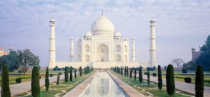 UNESCO - Taj Mahal Fun Facts