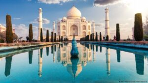 Wonders of the world - Interesting Unknown Facts About Taj Mahal