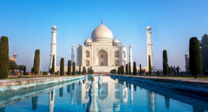 Worth nowadays - Interesting Unknown Facts About Taj Mahal