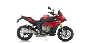 BMW S1000XR - Best bike for long distance touring in India