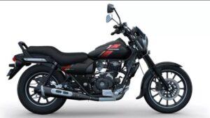 Bajaj Avenger Cruise 220 - Best touring bike in India