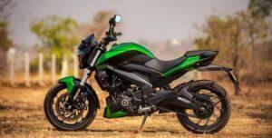 Bajaj Dominar 400 - Best touring bike in India