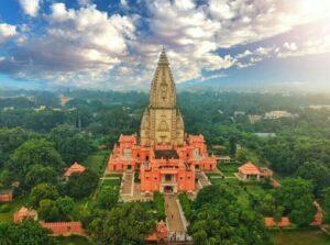 Banaras Hindu University - Best Places To Visit in Varanasi For Couples