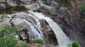Chunchi falls - Best Offbeat Places Near Bangalore