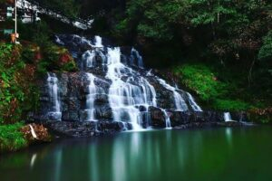 Elephant Falls - Best places to visit in Shillong