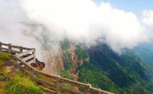 Exploring Shillong - Best places to visit in Shillong