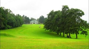Golf Course - Best places to visit in Shillong