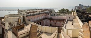 Jantar Mantar - Best Places To Visit in Varanasi For Couples