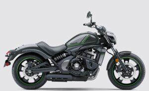 Kawasaki Vulcan S - Best Bikes for Touring in India