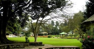 Lady Hydari Park - Best places to visit in Shillong