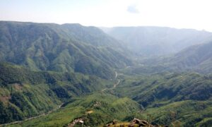 Laitlum Canyons - Best places to visit in Shillong