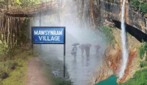 Mawsynram - Places to visit near Shillong
