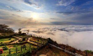 Nandi Hills - Best Offbeat Places Near Bangalore