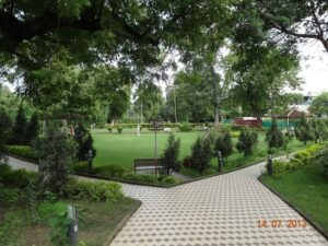 Nehru Park - Best Places To Visit in Varanasi For Couples