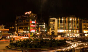 Police Bazaar - Best places to visit in Shillong