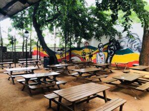 Rasta Cafe - Best Offbeat Places Near Bangalore