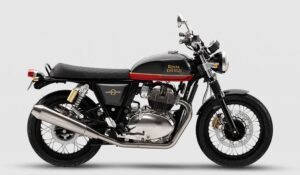 Royal Enfield Interceptor 650 - Best bikes for touring in India