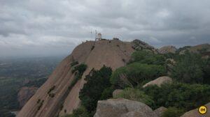 Savandurga - Best Offbeat Places Near Bangalore