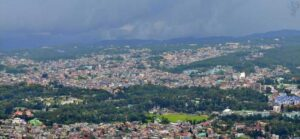 Shillong Peak - Best places to visit in Shillong