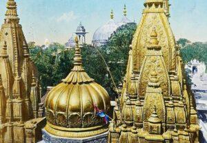 Shri Kashi Vishwanath Temple - Best Places To Visit in Varanasi For Couples