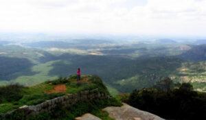 Skandagiri Trek - Best Offbeat Places Near Bangalore