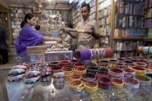 Varanasi Market - Best Places To Visit in Varanasi For Couples
