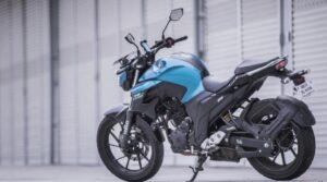 Yamaha FZ25 - Top touring bikes in India