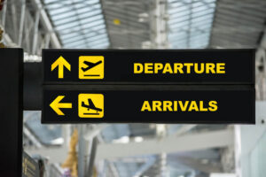 Arrival and Departure - Tips For Choosing a Great Hotel Deal Online