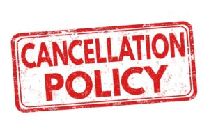 Booking cancellation fee - Tips For Choosing a Great Hotel Deal Online