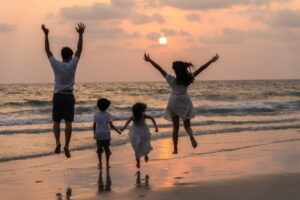 Family Travel - Tips For Choosing a Great Hotel Deal Online