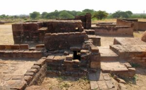 Lothal - Top Haunted Places in Ahmedabad