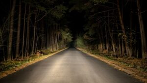 Sola Road - Top Haunted Places in Ahmedabad