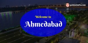 Welcome to Ahmedabad - Top Haunted Places in Ahmedabad