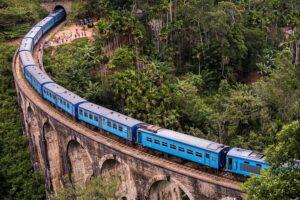 Ella - Places To Visit During Kandy to Ella Train Ride