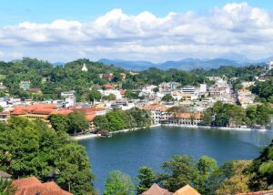 kandy - Places To Visit During Kandy to Ella Train Ride